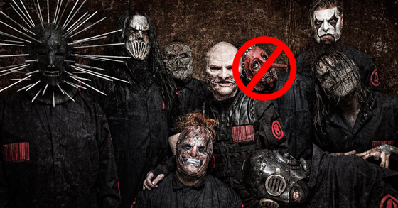 Slipknot Part Ways with Chris Fehn