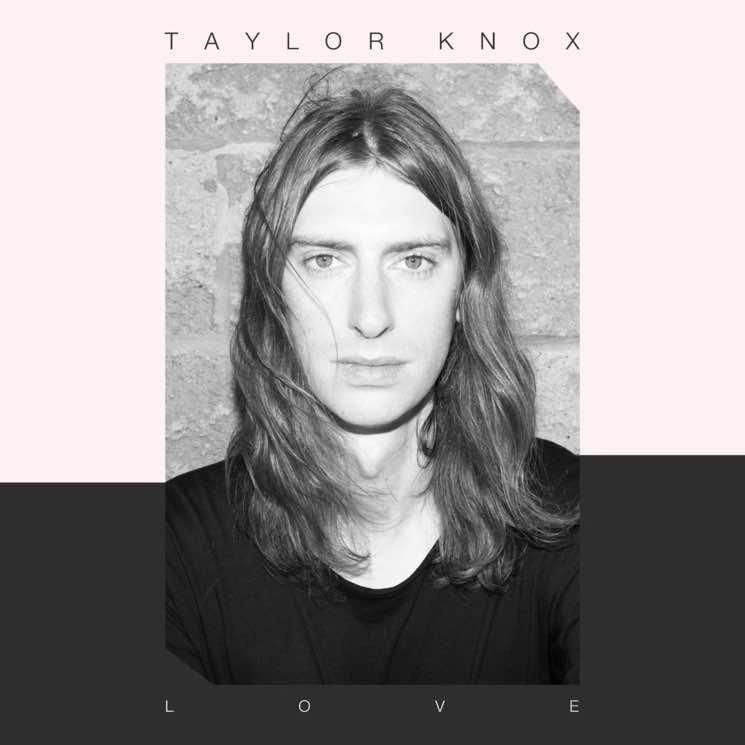 Taylor Knox Love