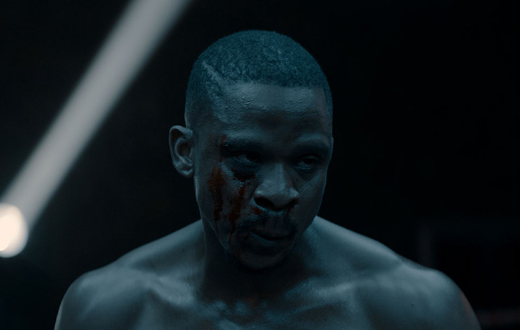 TIFF Review: 'Knuckle City' Explores Masculinity From the Boxing Ring Directed by Jahmil X.T. Qubeka