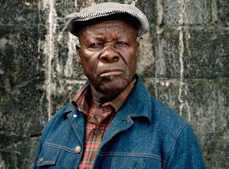 R.I.P. Konono N°1 Founder Mingiedi Mawangu