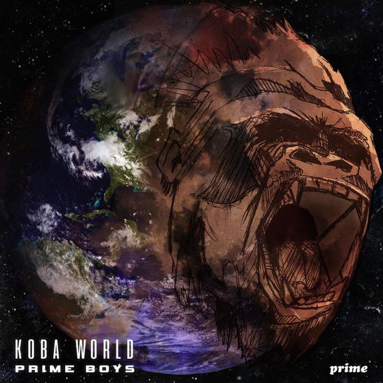 Stream Prime Boys' Debut Album 'Koba World'