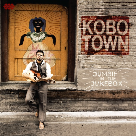 Kobo Town Jumbie in the Jukebox