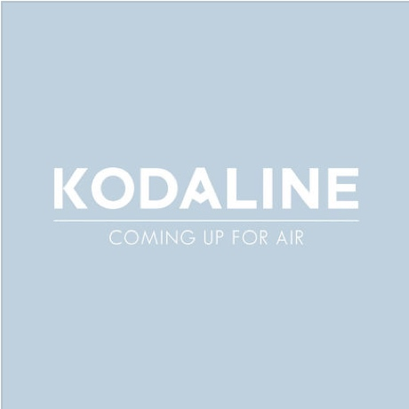 Kodaline Announce 'Coming Up for Air,' Book Canadian Dates on World Tour