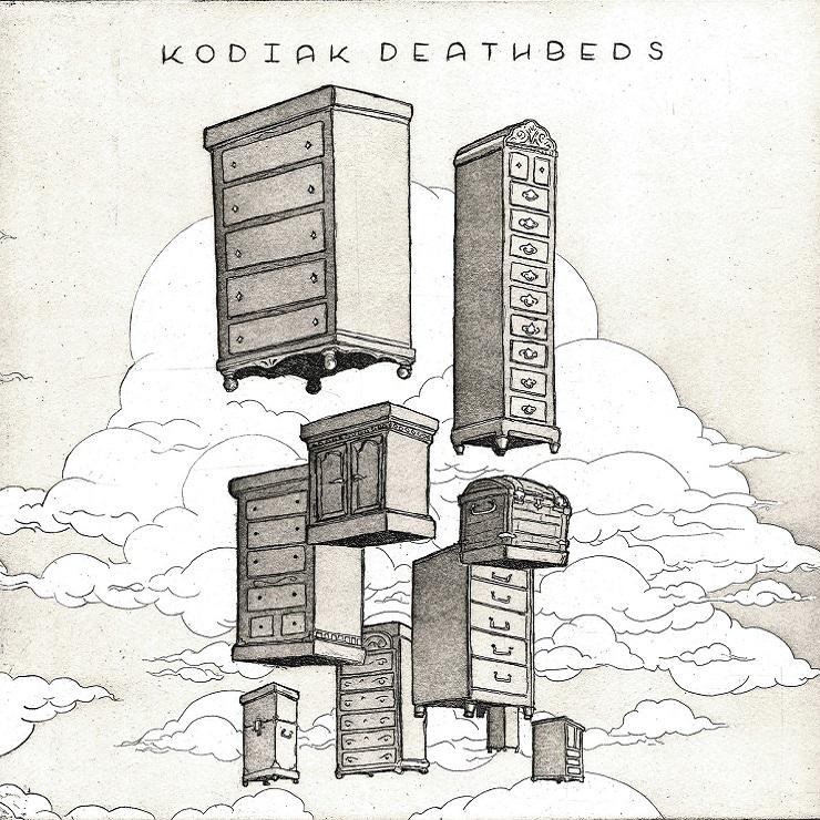 Kodiak Deathbeds 'Kodiak Deathbeds' (album stream)