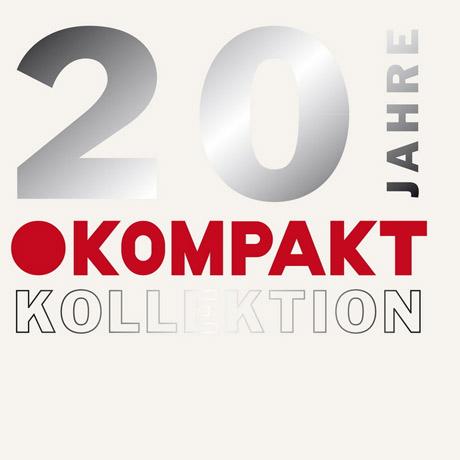 Various 20 Jahre Kompakt/Kollektion 1
