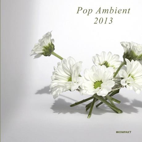 Kompakt Announces 'Pop Ambient 2013' Compilation with Matthew Herbert, Dntel, Django Django