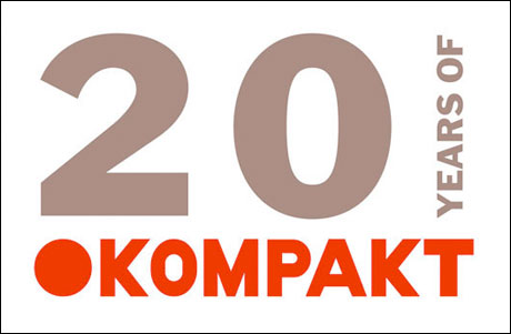 Kompakt Celebrates 20th Anniversary with Documentary, Reissues and Much More