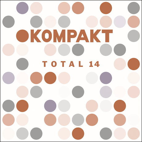Kompakt Gets the Field, Gui Buratto, Superpitcher for New 'Total' Comp
