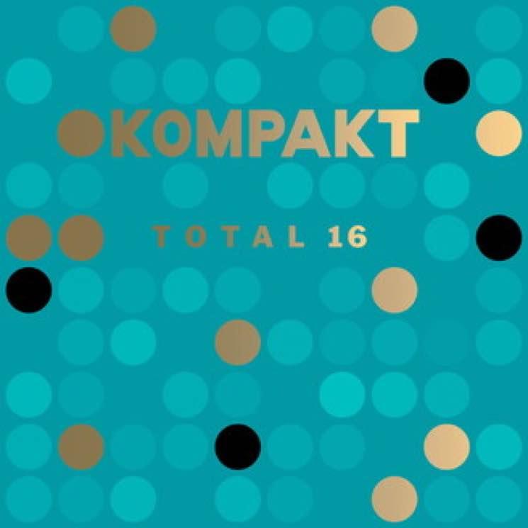 Various / Kompakt Total 16
