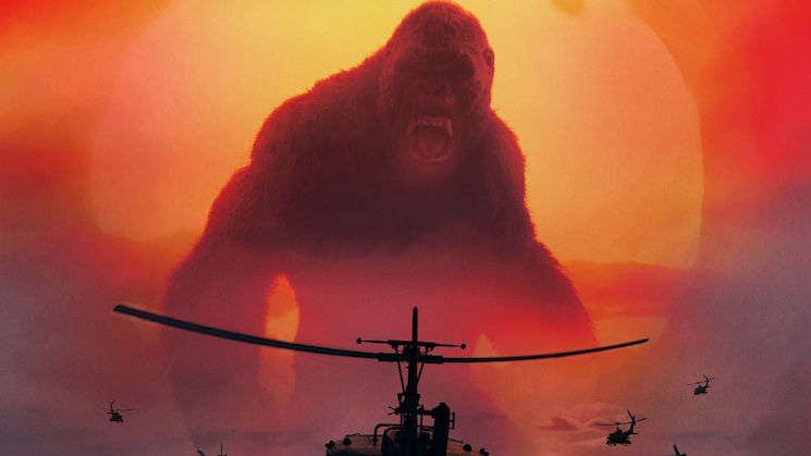 'The Guest' Director Adam Wingard to Helm 'Godzilla vs. Kong'