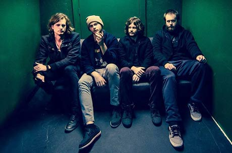 Kongos / Blondfire The Cultural Exchange, Regina SK, July 6