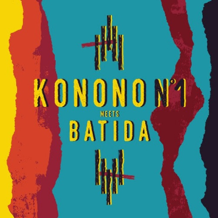Konono N°1 Team Up with Batida for New 'Congotronics' Release
