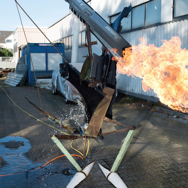 Tim Hecker Announces 'Konoyo' LP