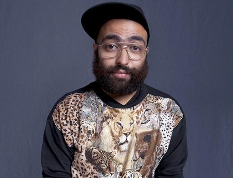 Das Racist's Kool A.D. Accused of Sexual Misconduct by Four Women