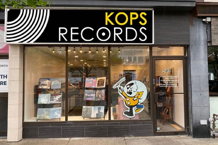 Kops Records Explains the Importance of Keeping Sales Local