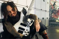 Korn Bassist Fieldy Is Leaving the Band to Focus on Overcoming His 'Bad Habits'