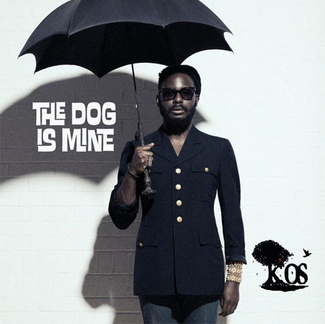 "K-os ""The Dog Is Mine"""