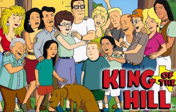 'King of the Hill' Might Come Back for the Trump Era