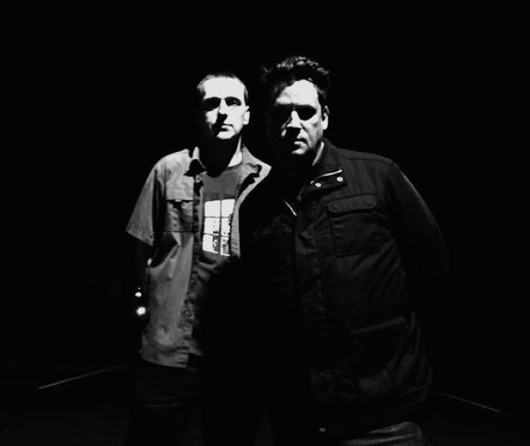 "Jesu and Sun Kil Moon ""Exodus"""