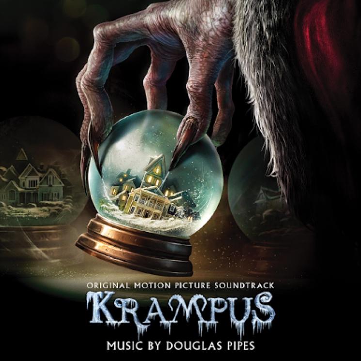 'Krampus' Soundtrack Set for Release