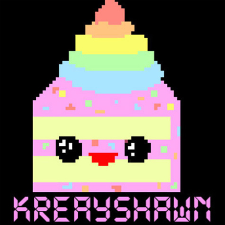 Kreayshawn 'Babycakes'