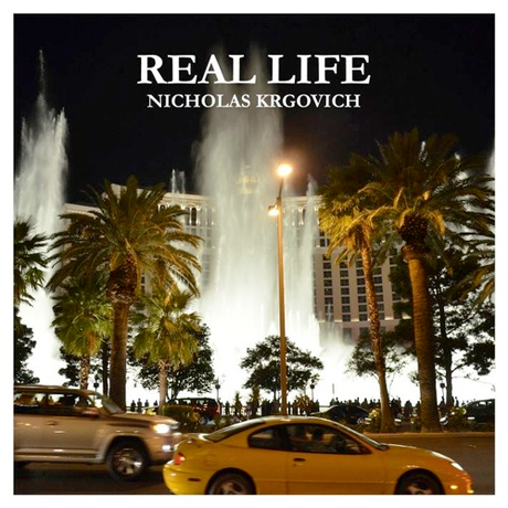 No Kids' Nicholas Krgovich Covers Frank Ocean, Neil Young, Janet Jackson on 'Real Life'