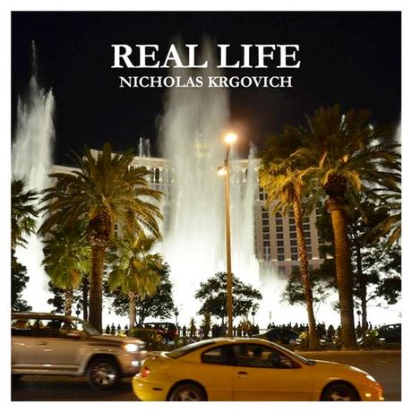 Nicholas Krgovich 'Real Life' (album stream)