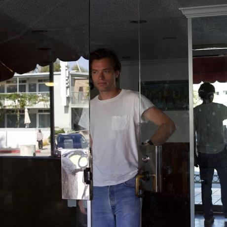 Nicholas Krgovich 'Along the PCH on Oscar Night' (Nite Jewel remix)
