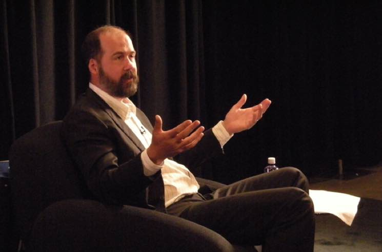 "​Krist Novoselic Agrees with Maynard James Keenan That Nirvana's Success ""Was Just Timing"""