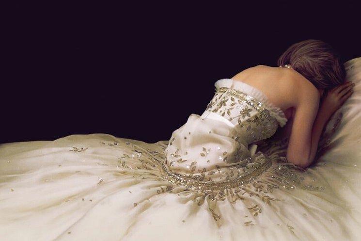 Kristen Stewart Embodies the Turmoil of Princess Diana's Life in 'Spencer' Trailer