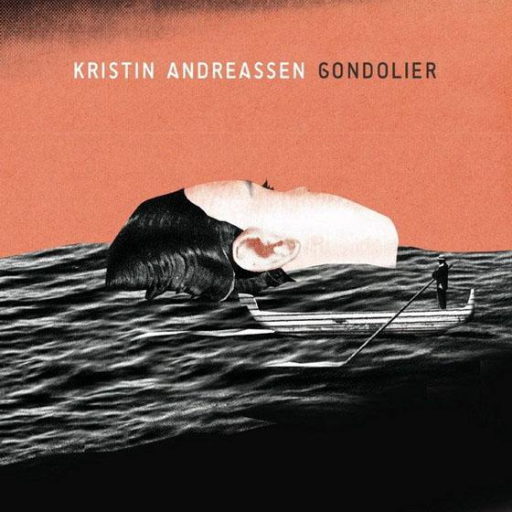 Kristin Andreassen Gondolier