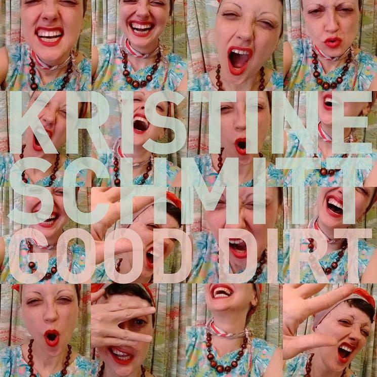 Kristine Schmitt Good Dirt