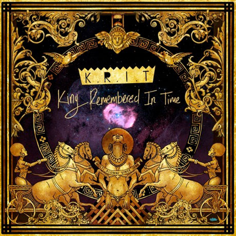 Big K.R.I.T. 'King Remembered in Time' (mixtape)