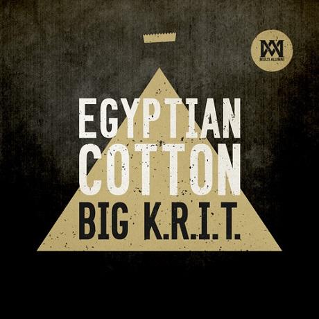 "Big K.R.I.T. ""Egyptian Cotton"""