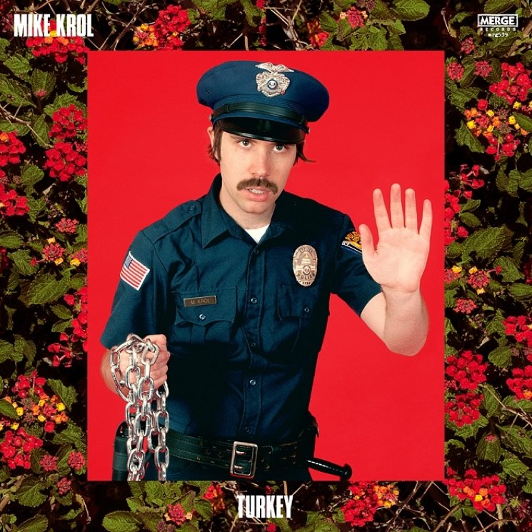 Mike Krol Signs to Merge for 'Turkey'