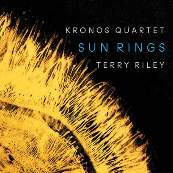 Kronos Quartet Sun Rings