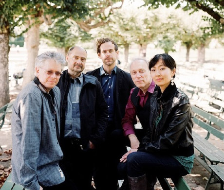 The National's Bryce Dessner Teams Up with Kronos Quartet for New Album