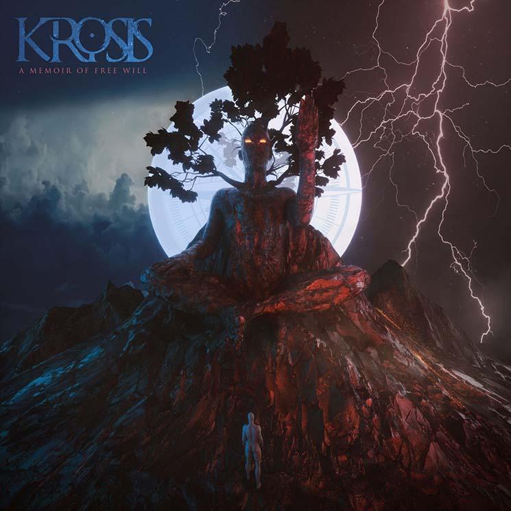 Krosis A Memoir of Free Will