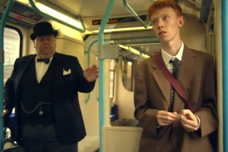 King Krule 'Easy Easy' (video)