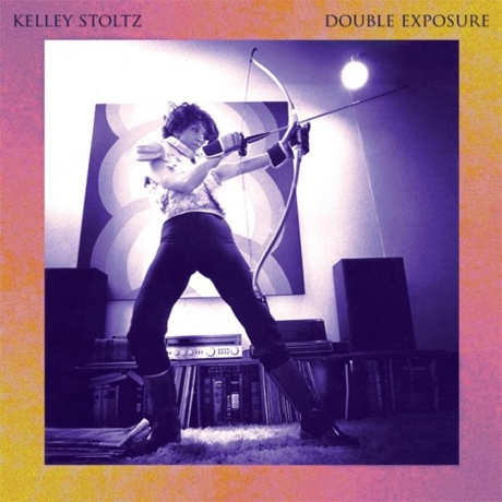 Kelley Stoltz 'Double Exposure'
