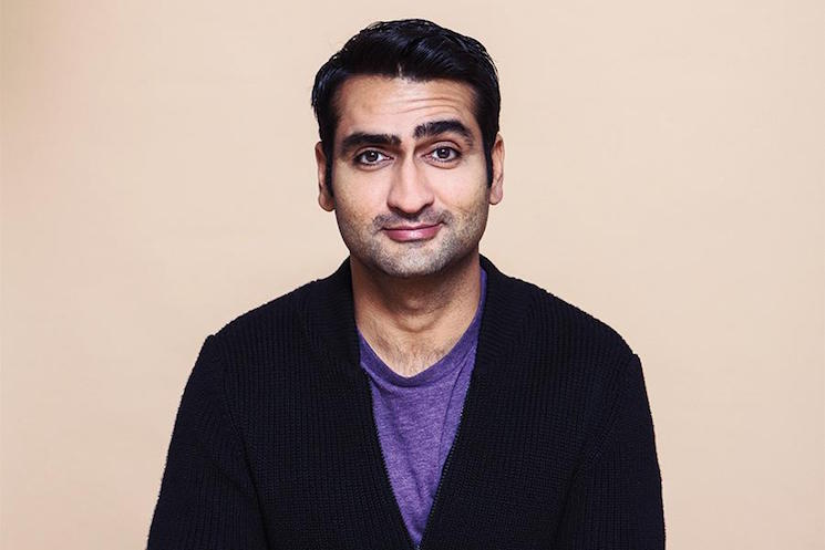 Michael Showalter to Direct Kumail Nanjiani in 'The Big Sick,' Produced by Judd Apatow