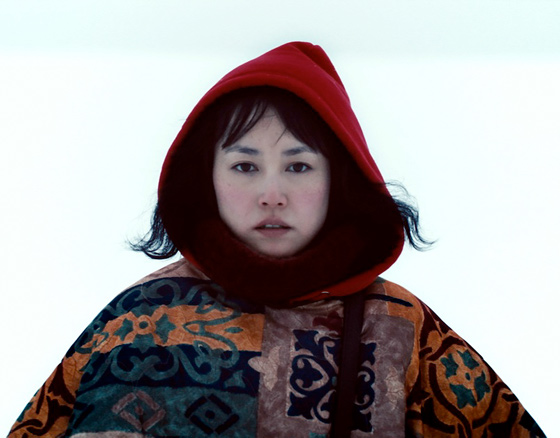 Kumiko, The Treasure Hunter David Zellner