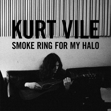 "Kurt Vile ""Jesus Fever"""