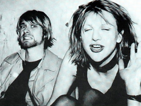 Lost Kurt Cobain and Courtney Love Duet Featured in Hole Documentary; Nirvana's <i>Hormoaning EP</i> Gets Re-release