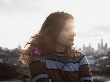 Kurt Vile Discusses the Epic Easiness of 'Wakin on a Pretty Daze,' Streams the Album on Exclaim.ca