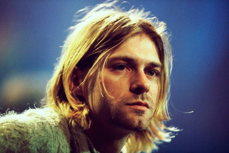 More Light Shed on Kurt Cobain Solo Album