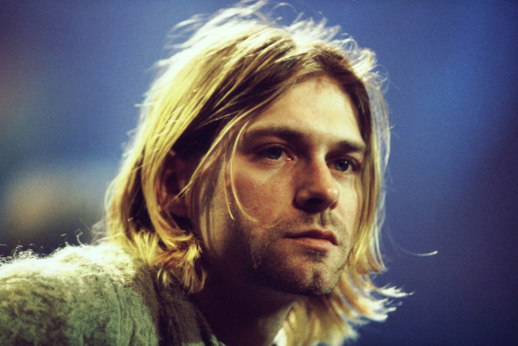 Kurt Cobain Exhibition in Washington Destroyed by Fire