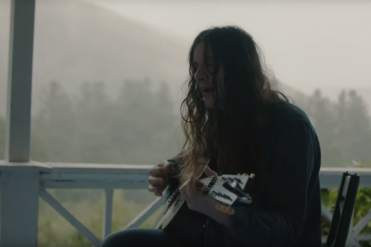 Watch Kurt Vile's '(bottle back)' Documentary
