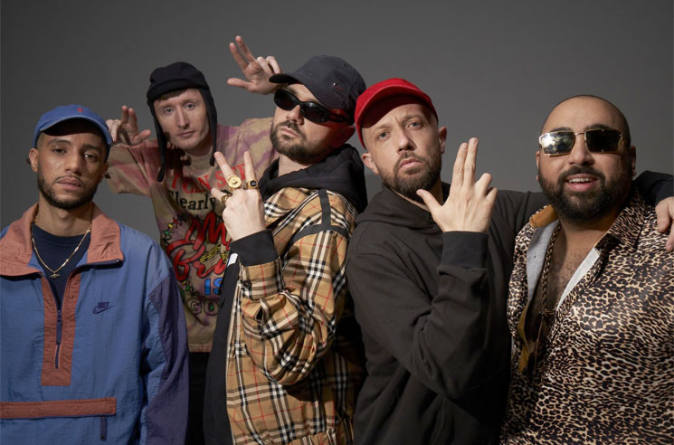 Kurupt FM and Craig David Have Just Delivered the Collaboration That Summer 2021 Needed