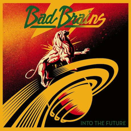 Bad Brains Detail 'Into the Future'